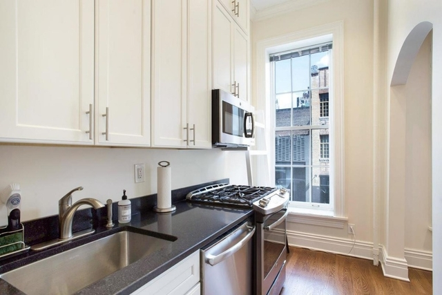 1 Bedroom, West Village Rental in NYC for $6,795 - Photo 2