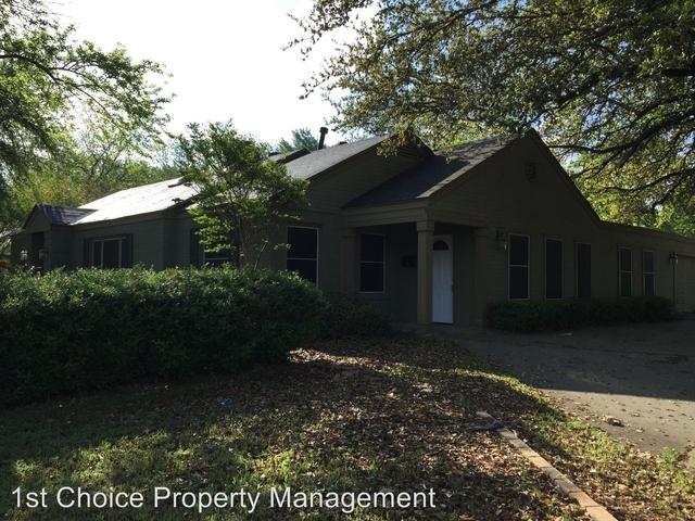 3 Bedrooms, Monticello Rental in Dallas for $2,095 - Photo 1