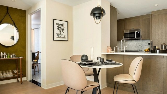 Studio, Hudson Square Rental in NYC for $4,545 - Photo 2
