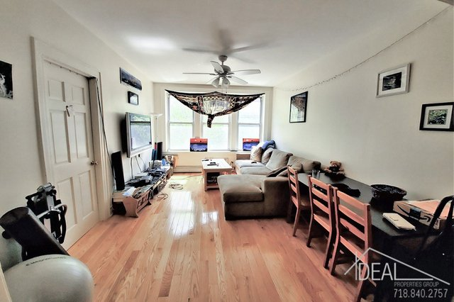 4 Bedrooms, Sunset Park Rental in NYC for $3,195 - Photo 2