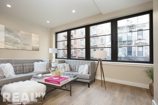 3 Bedrooms, Lower East Side Rental in NYC for $6,750 - Photo 2