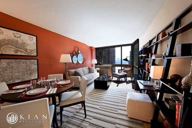 1 Bedroom, Financial District Rental in NYC for $4,090 - Photo 2