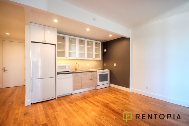 2 Bedrooms, Williamsburg Rental in NYC for $3,800 - Photo 1
