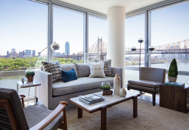 1 Bedroom, Roosevelt Island Rental in NYC for $3,535 - Photo 1