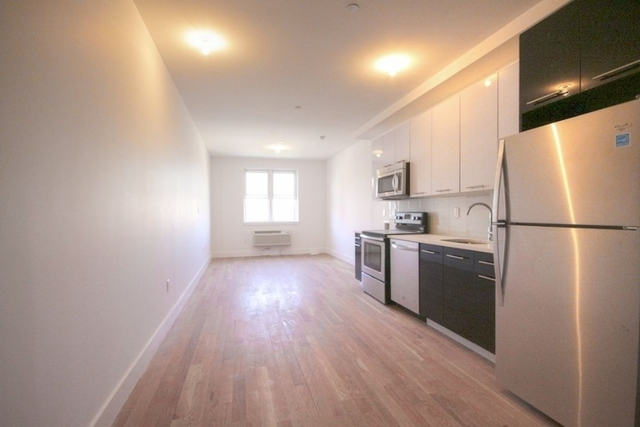 5 Bedrooms, East Williamsburg Rental in NYC for $6,050 - Photo 1