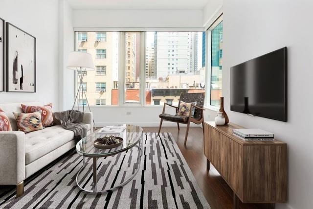 1 Bedroom, Midtown East Rental in NYC for $4,835 - Photo 1