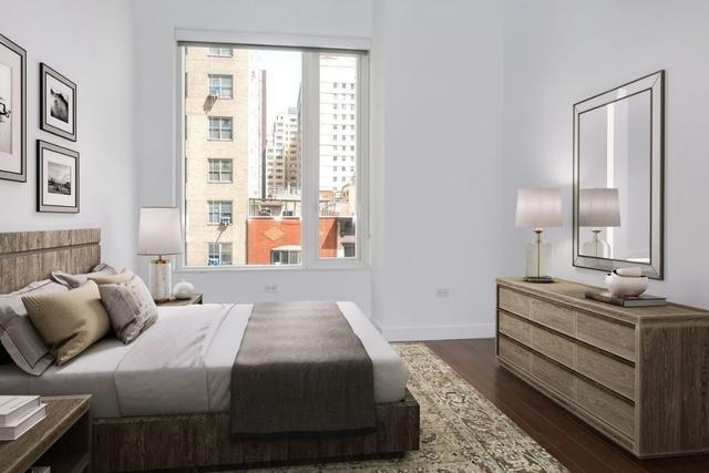 1 Bedroom, Midtown East Rental in NYC for $4,835 - Photo 2