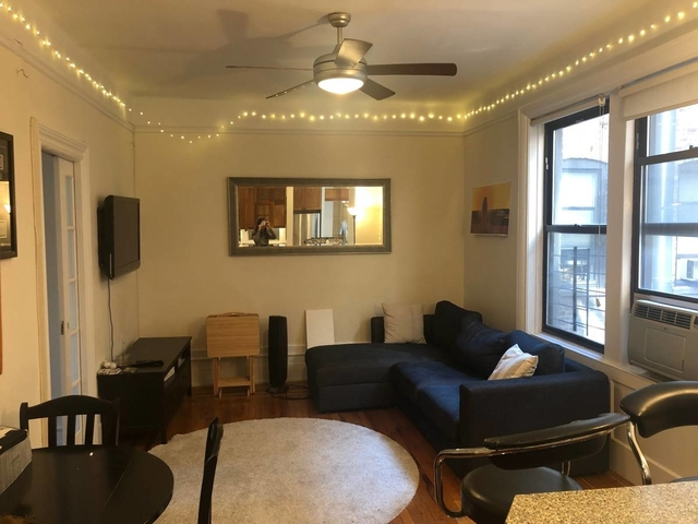 2 Bedrooms, Morningside Heights Rental in NYC for $3,850 - Photo 1