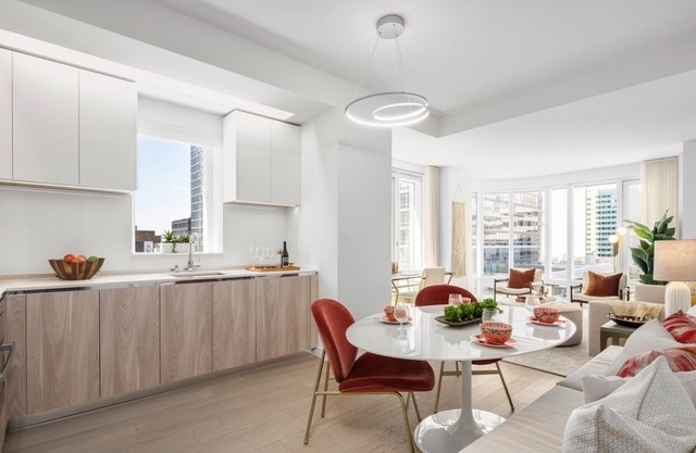 2 Bedrooms, Hell's Kitchen Rental in NYC for $7,755 - Photo 2