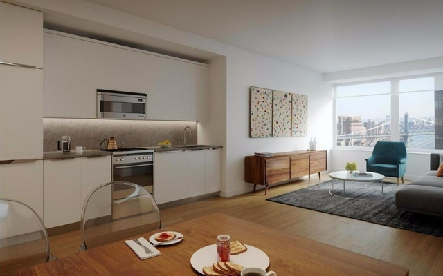 2 Bedrooms, Financial District Rental in NYC for $5,101 - Photo 2