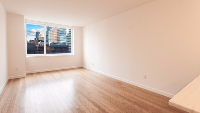 1 Bedroom, Battery Park City Rental in NYC for $4,500 - Photo 1