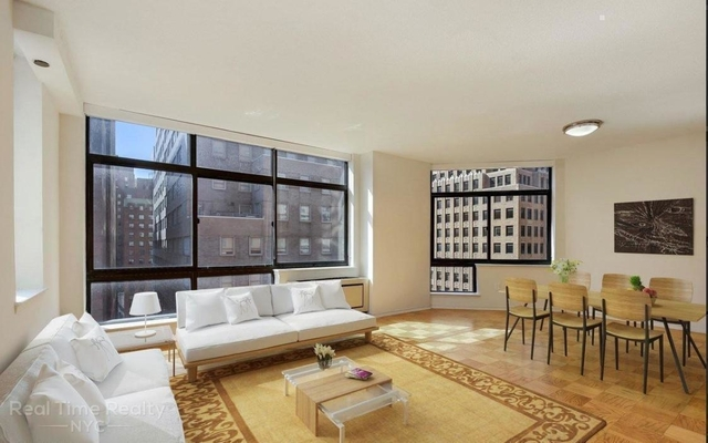 3 Bedrooms, Turtle Bay Rental in NYC for $7,900 - Photo 1