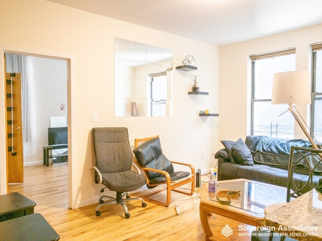 2 Bedrooms, Hudson Heights Rental in NYC for $2,400 - Photo 2