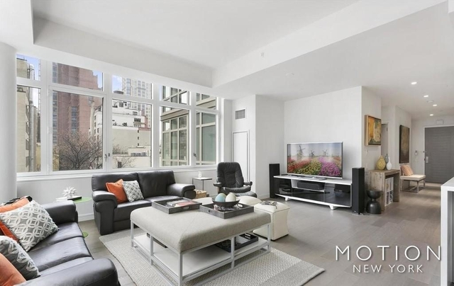2 Bedrooms, Turtle Bay Rental in NYC for $5,755 - Photo 1