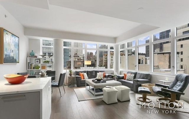 2 Bedrooms, Turtle Bay Rental in NYC for $5,755 - Photo 2