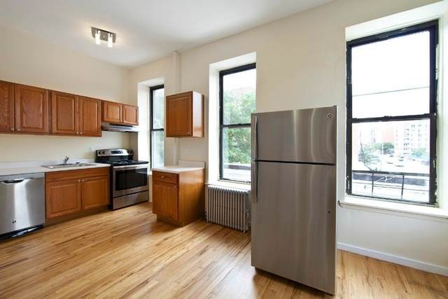 1 Bedroom, North Slope Rental in NYC for $2,900 - Photo 2