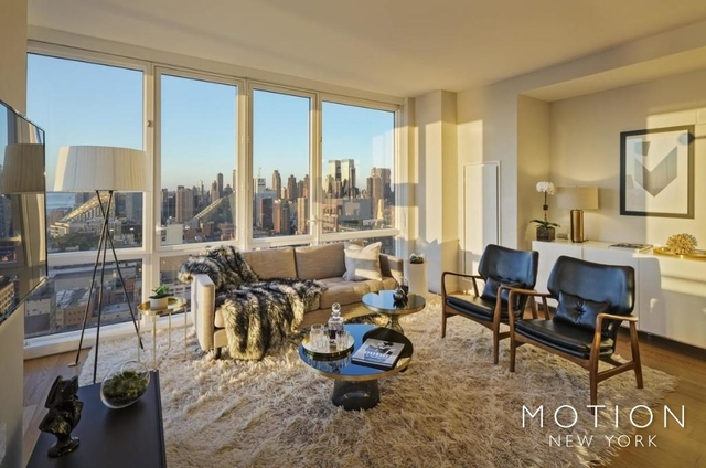 2 Bedrooms, Hell's Kitchen Rental in NYC for $6,665 - Photo 2