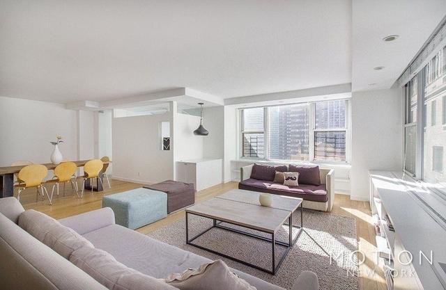 Studio, Tribeca Rental in NYC for $3,557 - Photo 1