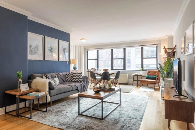 1 Bedroom, Rose Hill Rental in NYC for $5,450 - Photo 1