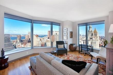 4 Bedrooms, Financial District Rental in NYC for $45,000 - Photo 2
