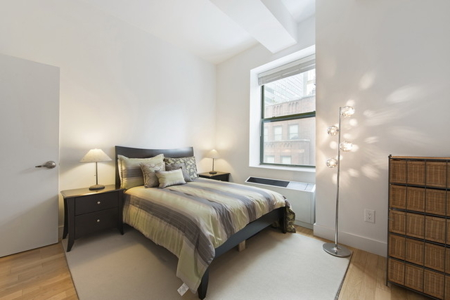 1 Bedroom, Financial District Rental in NYC for $3,175 - Photo 1