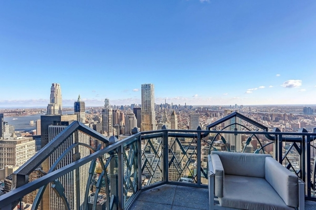 2 Bedrooms, Financial District Rental in NYC for $11,700 - Photo 2