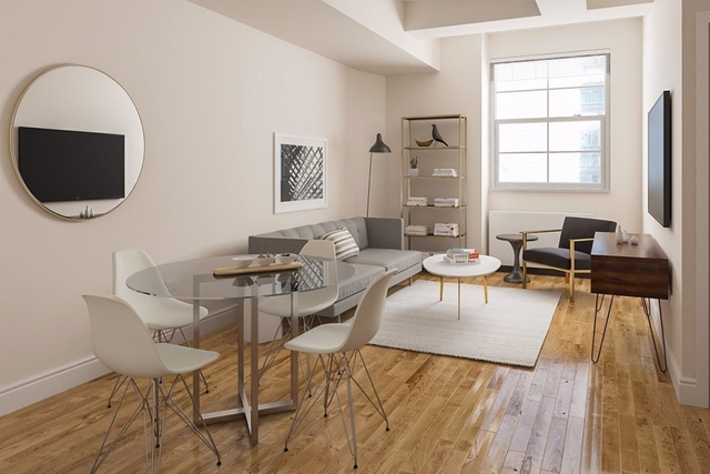 1 Bedroom, Hudson Square Rental in NYC for $3,995 - Photo 2