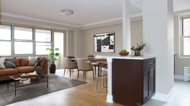 2 Bedrooms, Tribeca Rental in NYC for $6,595 - Photo 2