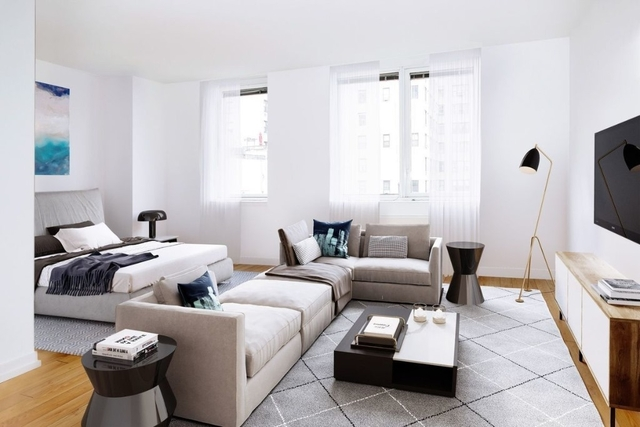Studio, Upper West Side Rental in NYC for $3,550 - Photo 1