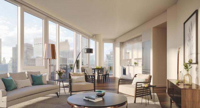 2 Bedrooms, Turtle Bay Rental in NYC for $7,395 - Photo 1
