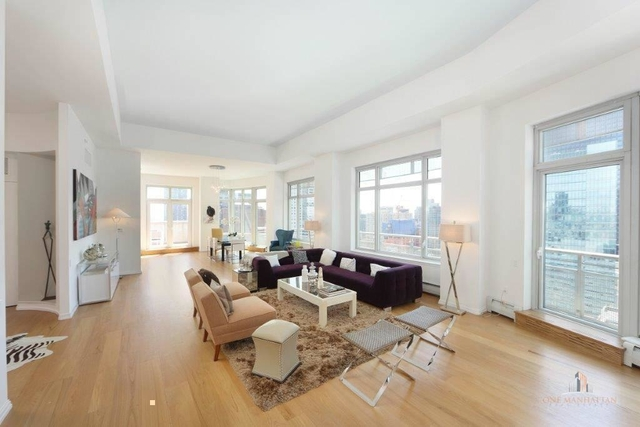3 Bedrooms, Lenox Hill Rental in NYC for $22,000 - Photo 1