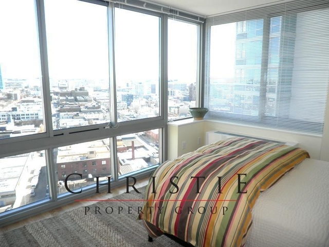 1 Bedroom, Hunters Point Rental in NYC for $3,240 - Photo 2
