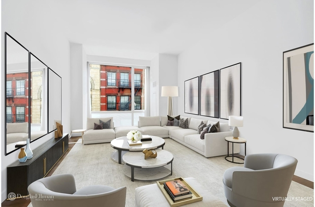 2 Bedrooms, SoHo Rental in NYC for $8,950 - Photo 1