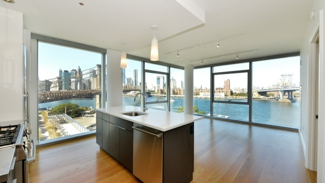 2 Bedrooms, DUMBO Rental in NYC for $7,445 - Photo 1