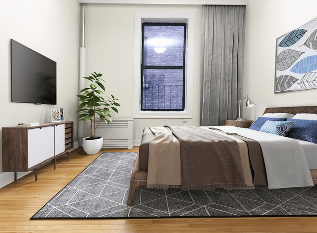 2 Bedrooms, Morningside Heights Rental in NYC for $3,895 - Photo 2