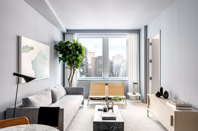 1 Bedroom, Financial District Rental in NYC for $3,945 - Photo 1