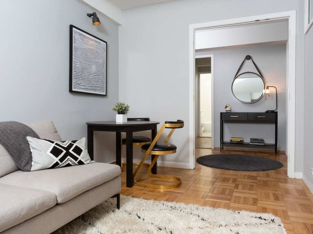 2 Bedrooms, Gramercy Park Rental in NYC for $3,722 - Photo 2