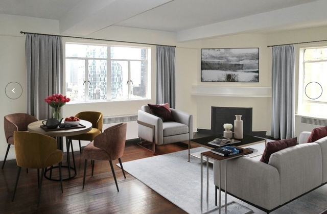 1 Bedroom, Theater District Rental in NYC for $5,354 - Photo 1