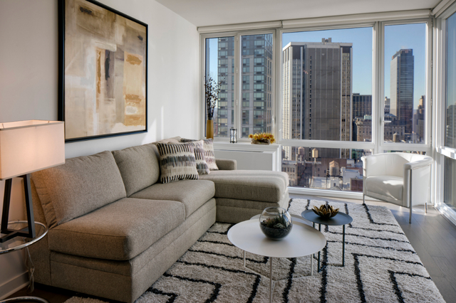 1 Bedroom, Murray Hill Rental in NYC for $5,385 - Photo 1