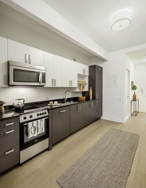 Studio, Financial District Rental in NYC for $3,066 - Photo 2