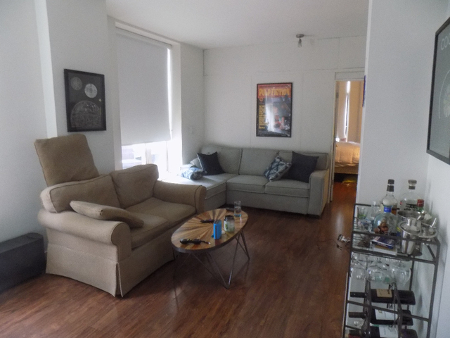 1 Bedroom, Financial District Rental in NYC for $4,200 - Photo 1