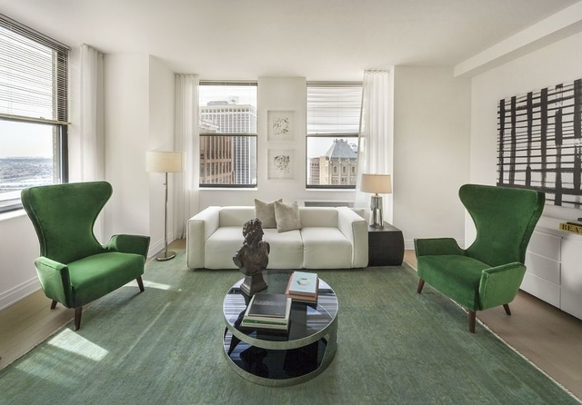 2 Bedrooms, Financial District Rental in NYC for $7,604 - Photo 2