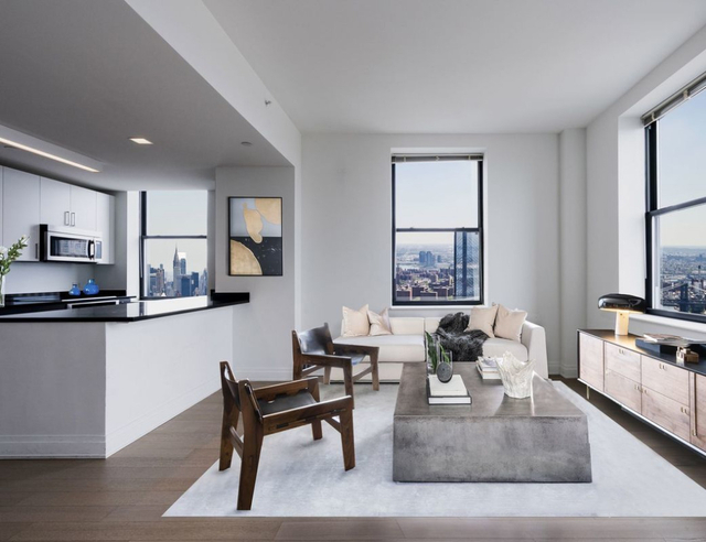 2 Bedrooms, Financial District Rental in NYC for $5,841 - Photo 1