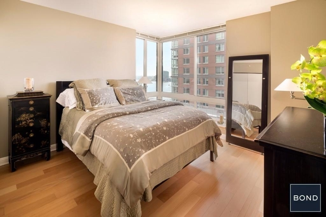 3 Bedrooms, Battery Park City Rental in NYC for $12,300 - Photo 2