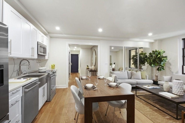 3 Bedrooms, Turtle Bay Rental in NYC for $5,020 - Photo 2