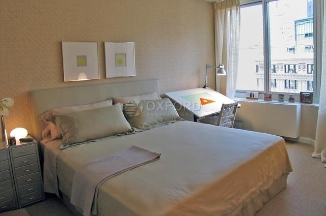 2 Bedrooms, Financial District Rental in NYC for $6,285 - Photo 2