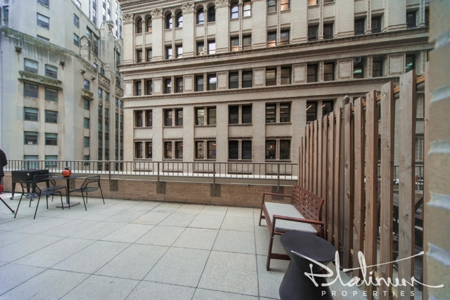 Studio, Financial District Rental in NYC for $3,346 - Photo 1