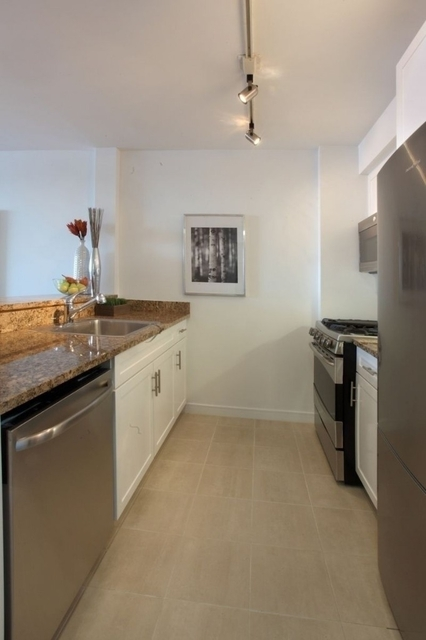 1 Bedroom, Lincoln Square Rental in NYC for $3,600 - Photo 2