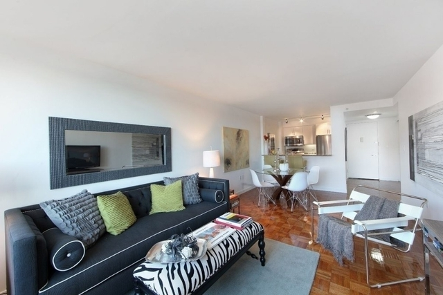 1 Bedroom, Lincoln Square Rental in NYC for $3,600 - Photo 1