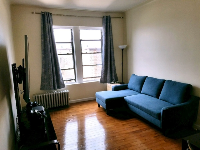1 Bedroom, Sunnyside Rental in NYC for $1,817 - Photo 1